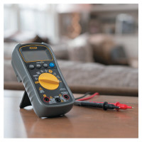 General Tools ToolSmart™ Bluetooth Connected Digital Multimeters